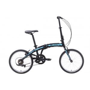 Складной велосипед Smart Rapid 50 (2020)