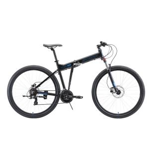 Складной велосипед Stark Cobra 29.2 HD (2020)