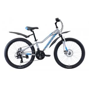 Подростковый велосипед Stark Rocket 24.2 D (2020)