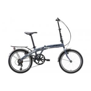 Складной велосипед Stark Jam 20.1 V (2020)