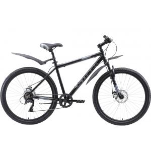 Горный велосипед Stark Respect 26.1 D MICROSHIFT (2020)