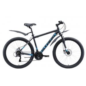 Горный велосипед Stark Indy 26.1 D MICROSHIFT (2020)