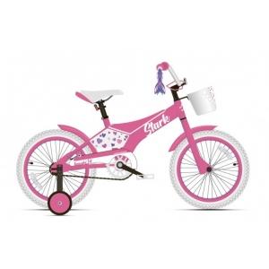 Детский велосипед Stark Tanuki 14 Girl (2020)