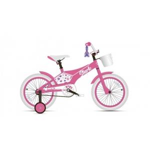 Детский велосипед Stark Tanuki 16 Girl (2020)