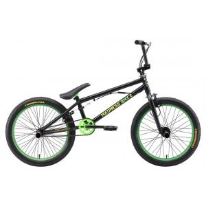 Велосипед бмх Stark Madness BMX 2 (2017)
