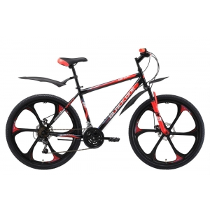 Горный велосипед Black One Onix 26 Disc (2018)