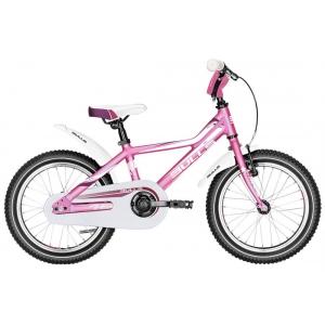 Велосипед детский Bulls Tokee Lite 16 (2016)