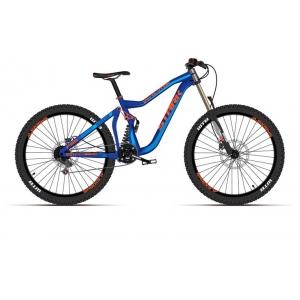 Двухподвес велосипед Stark Devolution (2015)