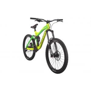 Двухподвес велосипед Stark Beat Pro (2015)
