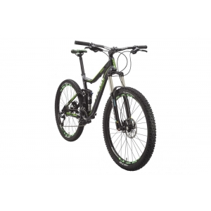 Двухподвес велосипед Stark Teaser Trail 650B (2015)