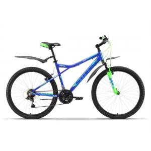 Горный велосипед Stark Slash 26.1 D (2017)