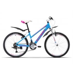 Подростковый велосипед Stark Bliss 24.1 V (2017)
