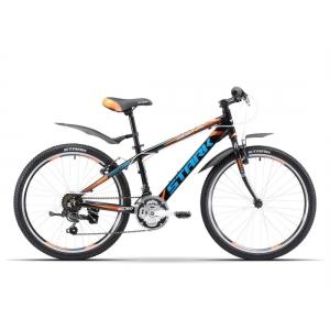 Подростковый велосипед Stark Rocket 24.1 RV (2017)