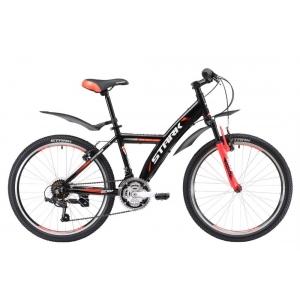Подростковый велосипед Stark Rocket Y 24.1 V (2017)