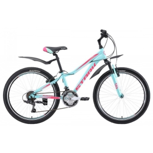 Подростковый велосипед Stark Bliss 24.1 V (2018)