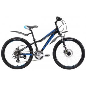Подростковый велосипед Stark Rocket 24.3 HD (2018)