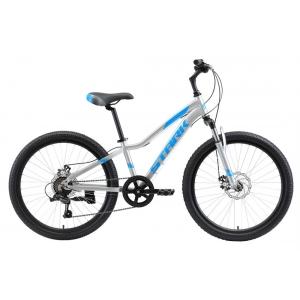 Подростковый велосипед Stark Rocket 24.2 D (2021)