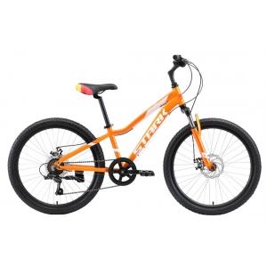 Подростковый велосипед Stark Rocket 24.1 D (2021)