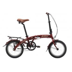 Складной велосипед Stark Jam 16.1 SV (2017)