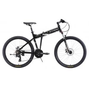 Складной велосипед Stark Cobra 26.2 D (2018)