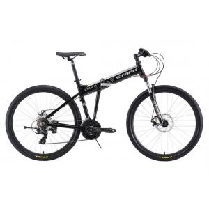 Складной велосипед Stark Cobra 27.2 D (2018)