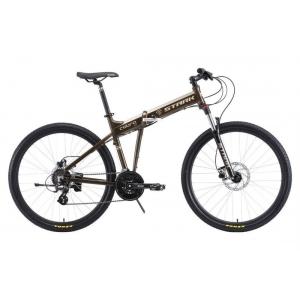 Складной велосипед Stark Cobra 27.3 HD (2018)