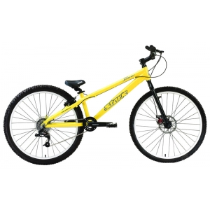 Stark Trial S.T.R (2010) велосипеды для триала