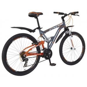 Двухподвес велосипед Stark Indy FS (2014)