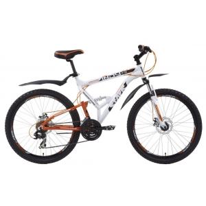 Двухподвес велосипед Stark Indy FS Disc (2014)