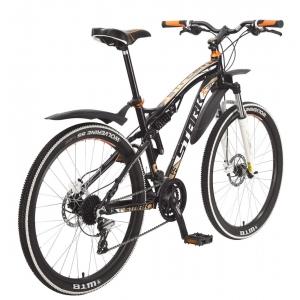 Двухподвес велосипед Stark Stinger HD (2015)