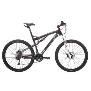 Двухподвес велосипед Stark Voxter Race (2015)