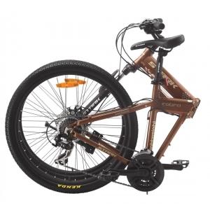 Складной велосипед Stark Cobra Disc (2015)