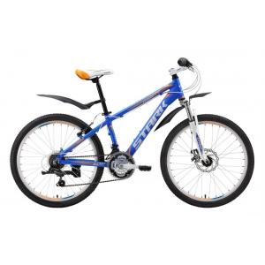 Подростковый велосипед Stark Trusty (2016)