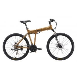 Складной велосипед Stark Cobra Disc (2016)