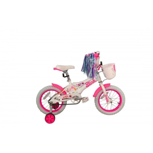 Детский велосипед Stark Tanuki 14 Girl (2018)