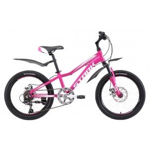 Детский велосипед Stark Bliss 20.1 D (2018)
