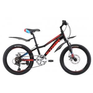Детский велосипед Stark Rocket 20.1 D (2018)