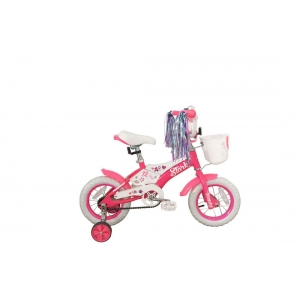 Детский велосипед Stark Tanuki 12 Girl (2018)