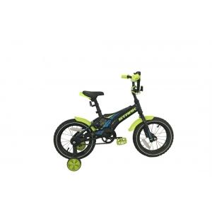 Детский велосипед Stark Tanuki 14 Boy (2018)