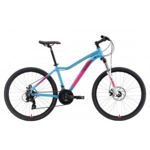 Женский велосипед Stark Viva 26.2 D (2018)