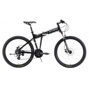 Складной велосипед Stark Cobra 26.3 HD (2018)