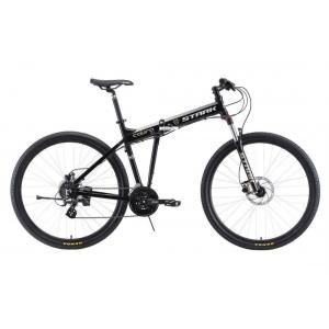 Складной велосипед Stark Cobra 29.3 HD (2018)