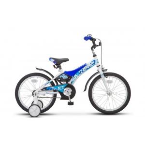 Детский велосипед Stels Jet 18 (2018)