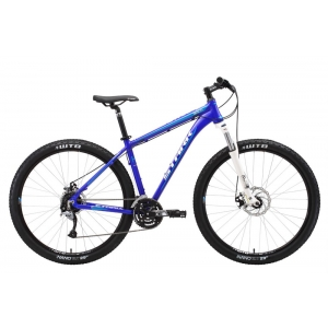 Велосипед Stark Tactic 29.5 HD (2019)