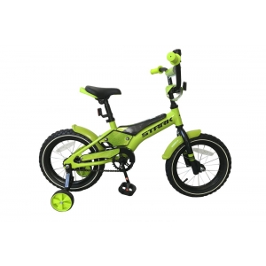 Детский велосипед Stark Tanuki 14 Boy (2019)