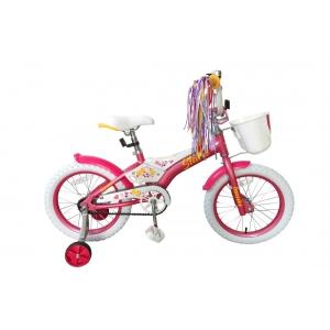 Детский велосипед Stark Tanuki 16 Girl (2019)