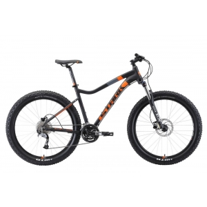 Горный велосипед Stark Tactic 27.5+ HD (2019)