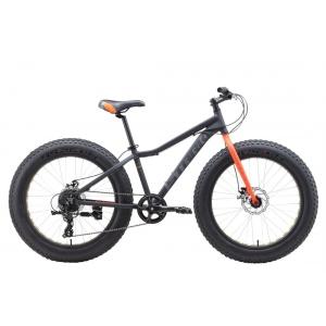 Подростковый велосипед Stark Rocket Fat 24.2 D (2019)