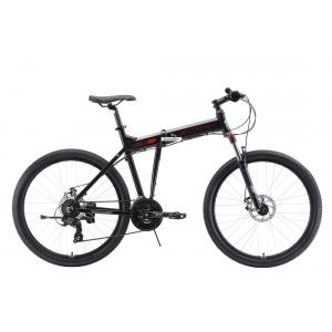 Складной велосипед Stark Cobra 26.2 D (2019)