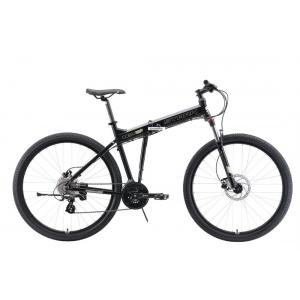 Складной велосипед Stark Cobra 27.3 HD (2019)